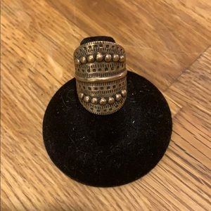Jewelry - Copper ring size 5 1/2